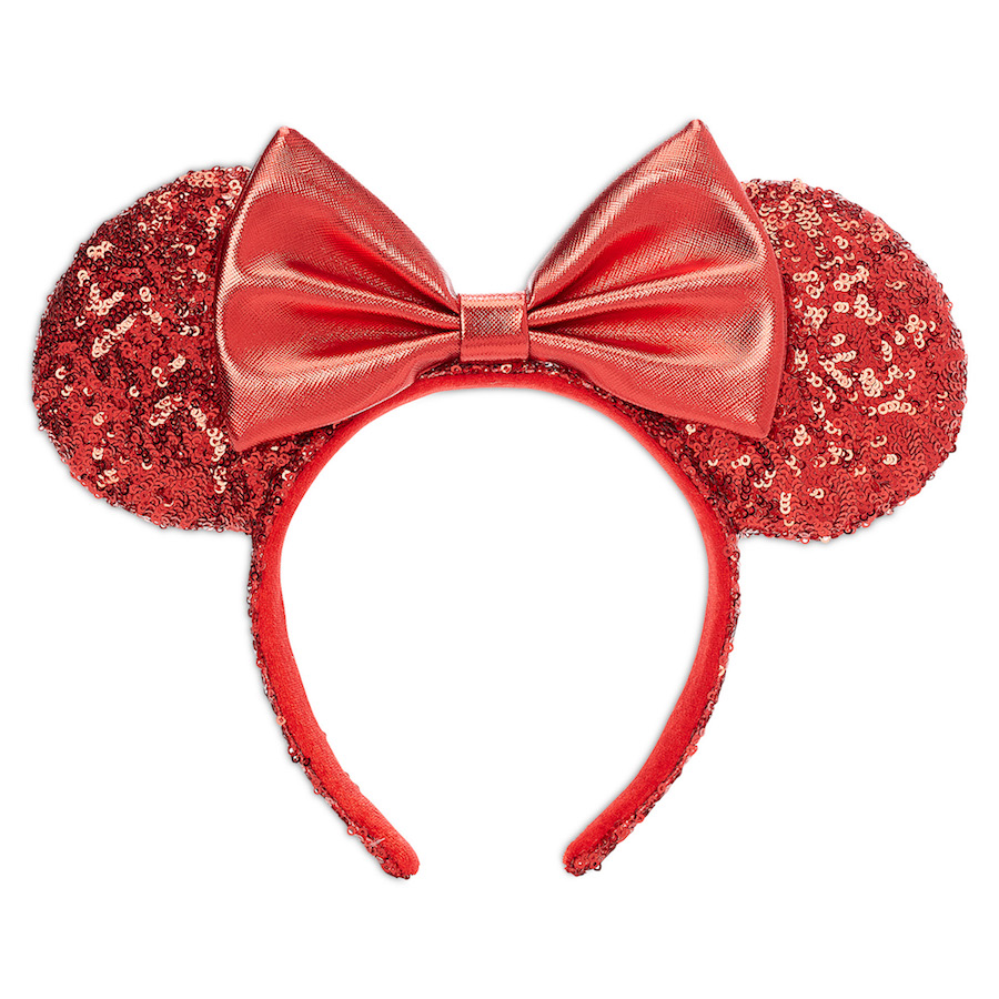 Valentine's Day Gift Guide to Merchandise at Disney Parks, shopDisney.com and Global Retailers Around the World