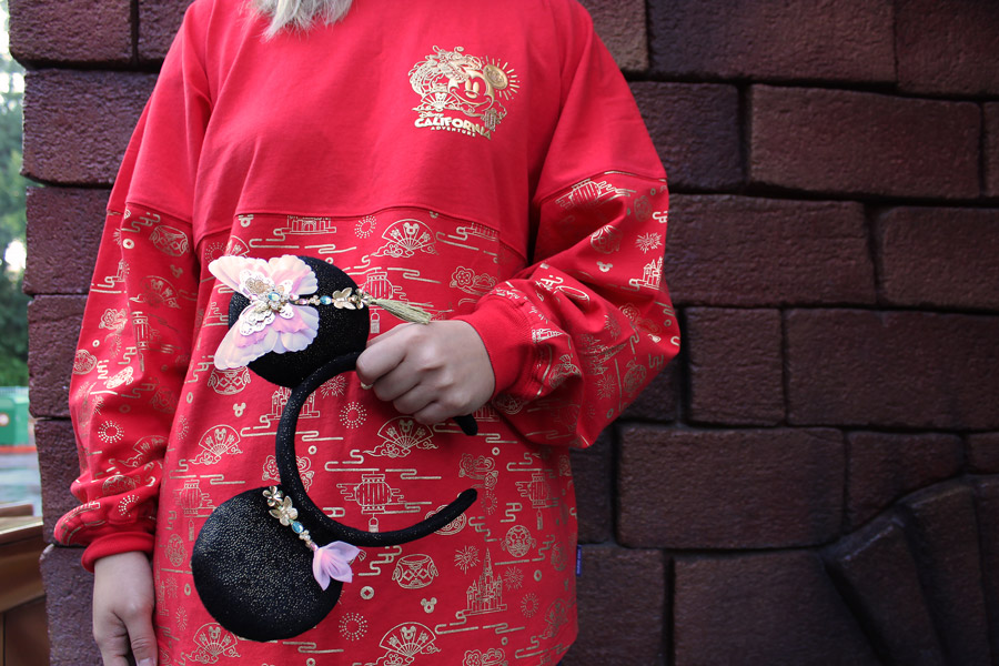 Celebrate the Year of the Mouse with Exclusive Lunar New Year Merchandise Around the Globe
