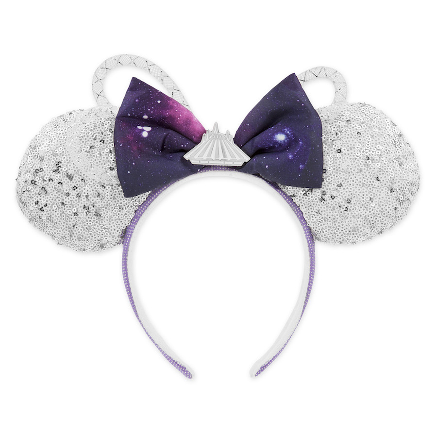 Space Mountain-Inspired Collection from Minnie Mouse: The Main Attraction Available Now at Disney Parks, Disney Store and Online at shopDisney.com