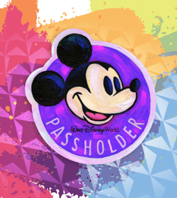 Annual Passholders Enjoy Exclusives at the Epcot International Festival of the Arts