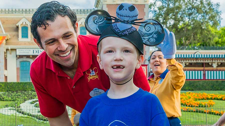 A Look Back at Some Memorable Disney Parks Wishes Granted from the Last Few Years