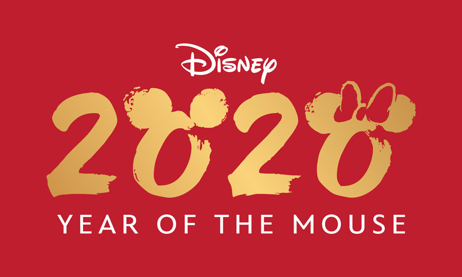 Lunar New Year Welcomes Year of the Mouse, Starting Jan. 17 at Disney California Adventure Park
