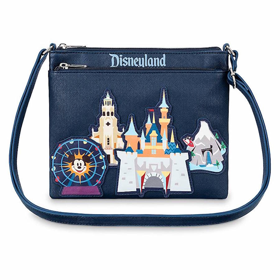 Disney Parks Life Collection compact crossbody bag