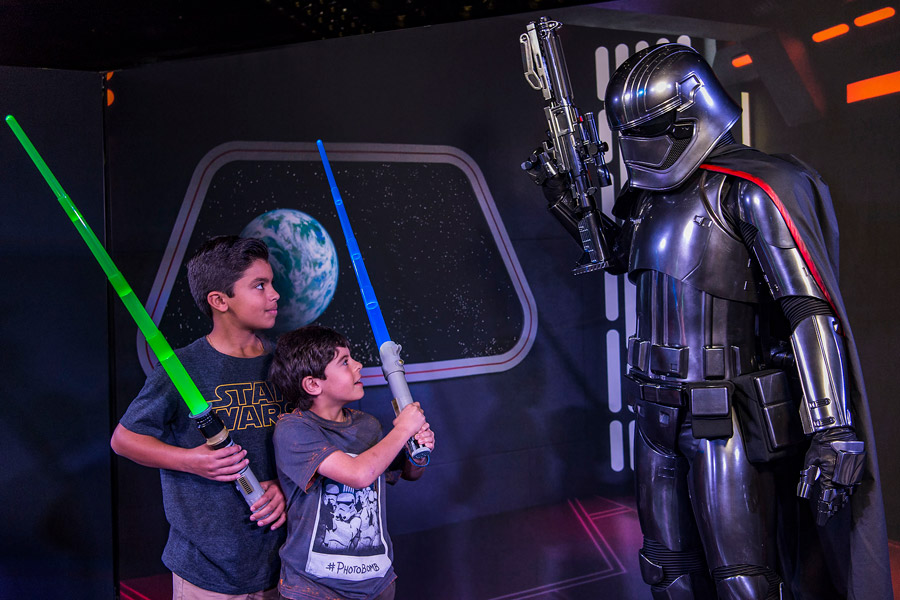 Just Announced: Star Wars Day at Sea Returns in 2021 with Galactic Adventures on Disney Cruise Line