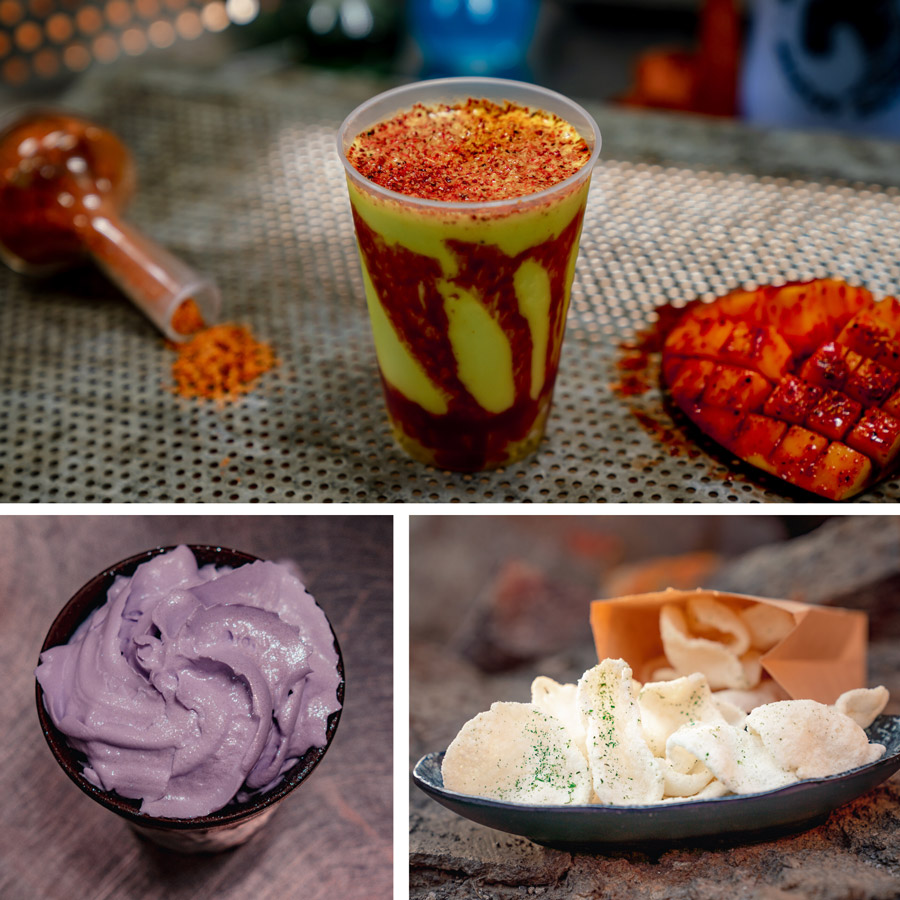 Discover New Galactic Food and Merchandise in Star Wars: Galaxy's Edge at Disneyland Park