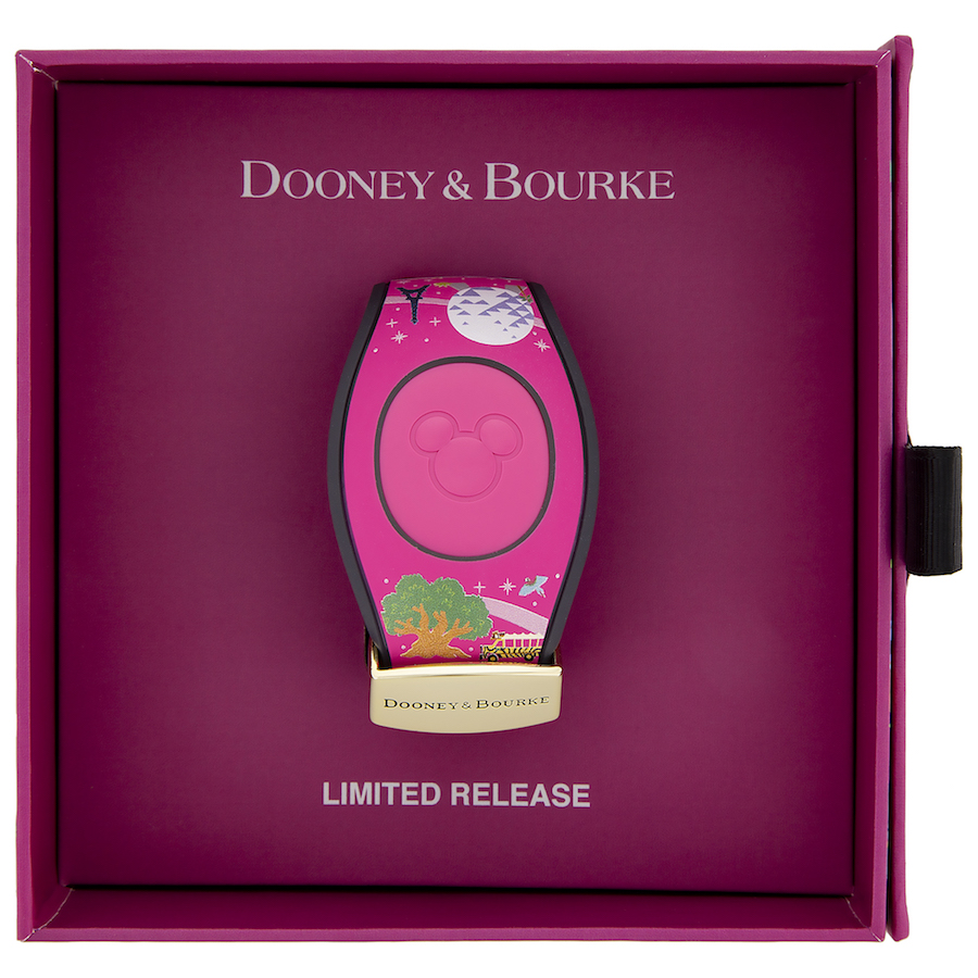 Disney Parks Life Collection Dooney and Bourke limited release MagicBand