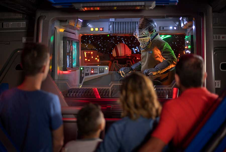 Disney Parks Blog Weekly Recap – Star Wars: Rise of the Resistance Launching Jan. 17 at Disneyland Park, Disney Parks Moms Panel Welcomes Class of 2020 and More…