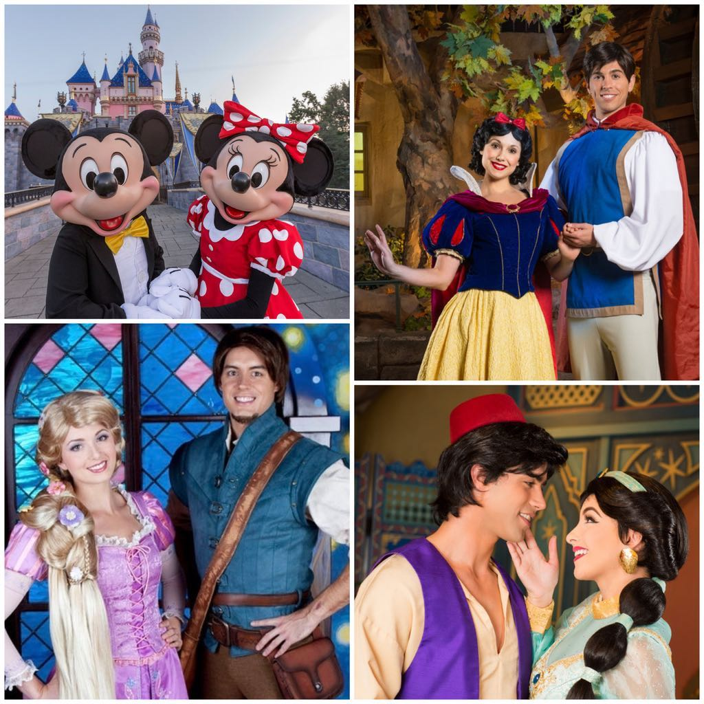 Have the Ultimate Date Night at Disneyland After Dark: Sweethearts Nite on Feb. 12 and 13
