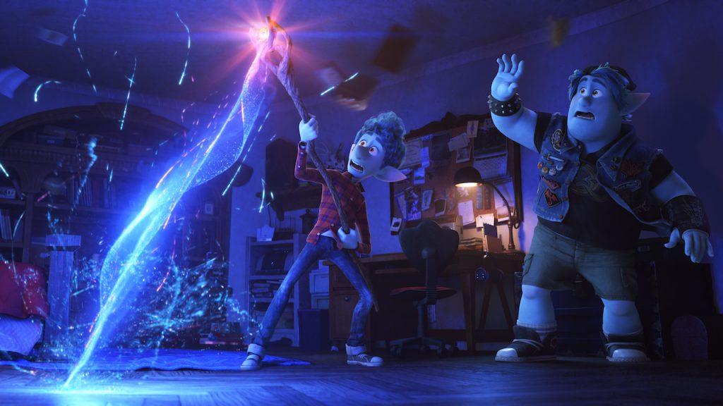 Disney Parks Blog Hosting Disney and Pixar's 'Onward' Meet-Up at Disney Springs