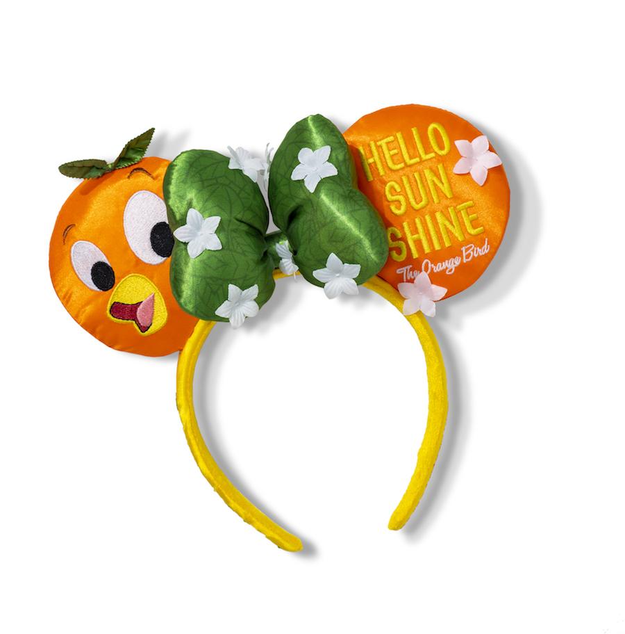 2020 Epcot International Flower & Garden Festival Merchandise Set to Bloom on March 4