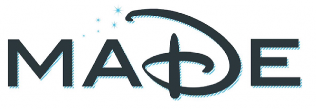 Create Personalized Disney Merchandise with MADE Now Available at Disney Parks