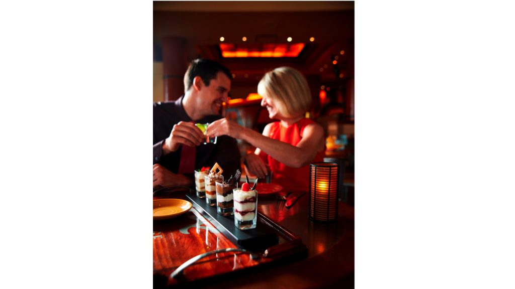 #DisneyFamilia: Valentine's Day Specials at Frontera Cocina & Maya Grill!