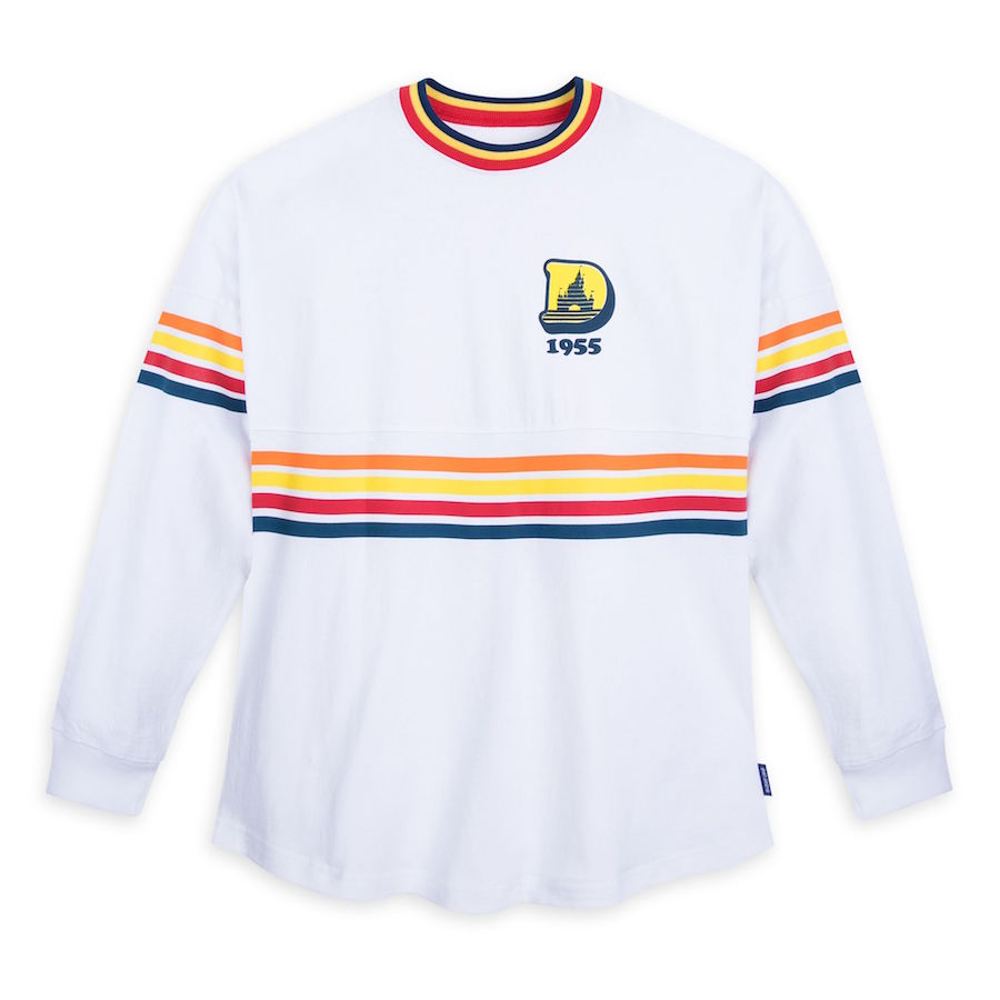 Throw It Back to the '70s with New Wear It Proud Collection, Available Now at Disney Parks and Online at shopDisney.com