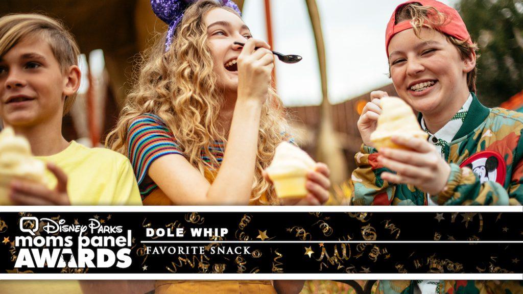 Disney Parks Moms Panel Awards 2020: Walt Disney World Resort