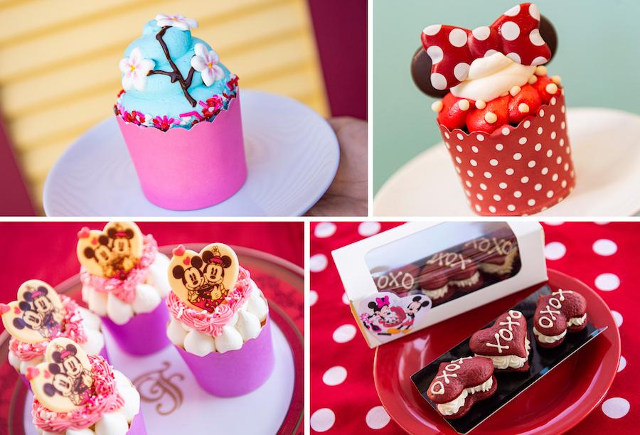 Foodie Guide to Valentine's Season 2020 at Walt Disney World Resort