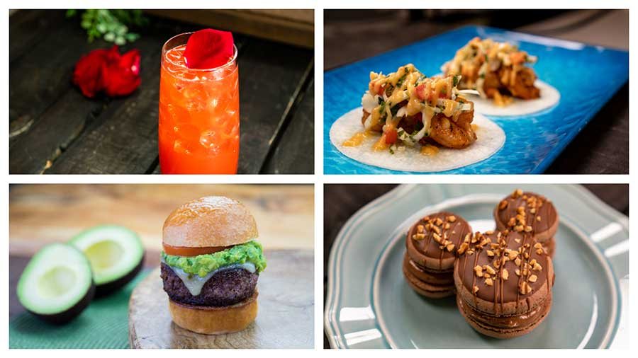 2020 Disney California Adventure Food & Wine Festival: Expand Your Palate Starting Today