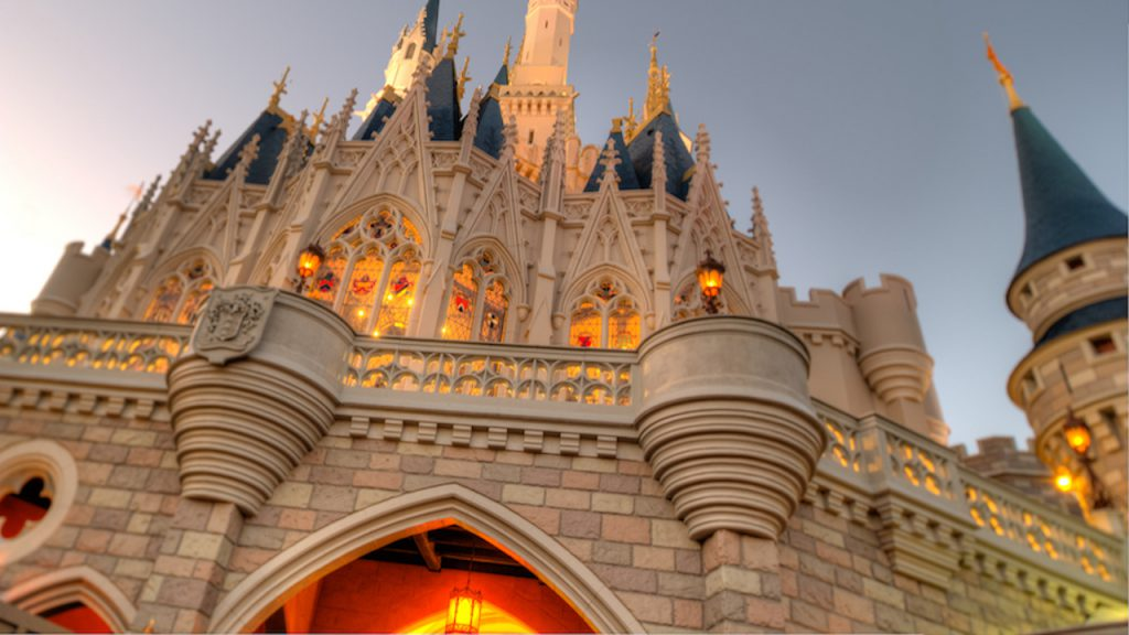 Magic Kingdom Park: Home to the Most Romantic Fairytale of All-Time