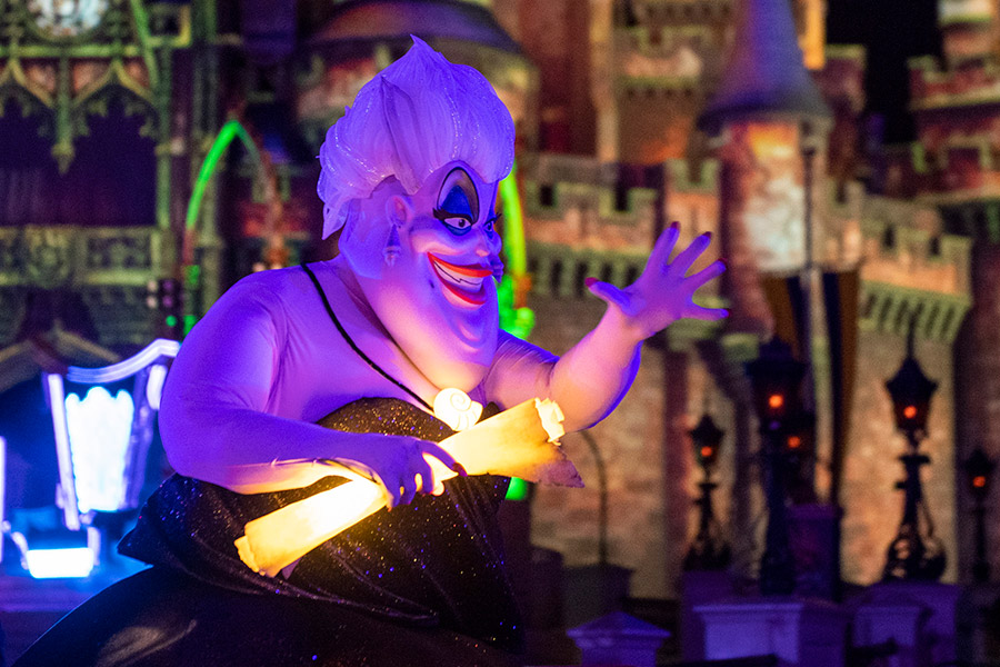 Disney Villains After Hours Starts Tonight!