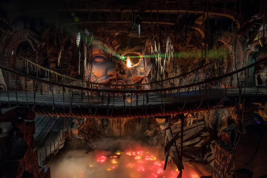 Today in Disney History: Indiana Jones Adventure Opened at Disneyland Park in 1995