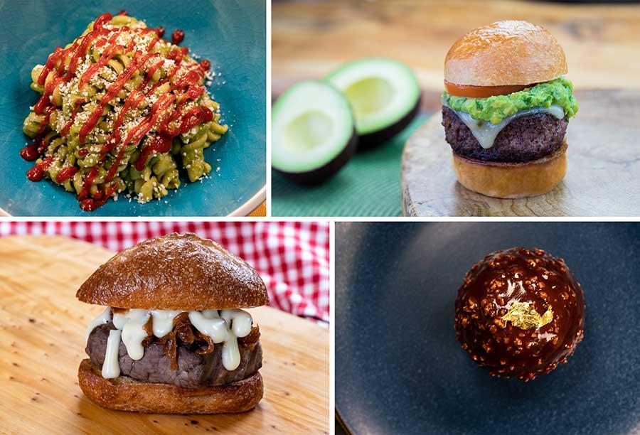 Take a Tour of Eats at the 2020 Disney California Adventure Food & Wine Festival