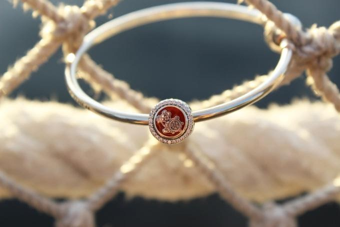 We're Charmed with this New Pandora Jewelry Inspired by Disney Cruise Line