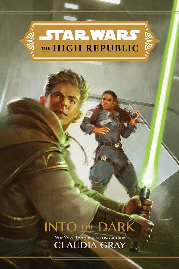 Star Wars: The High Republic Publishing Campaign Launches in 2020
