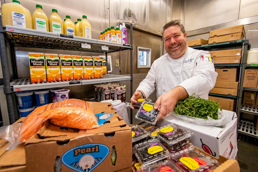 Walt Disney World, Disneyland Resorts Donating Surplus Food to Help Local Communities